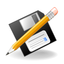 filesaveas Png Icon