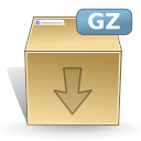 gz Png Icon