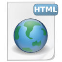 html Png Icon