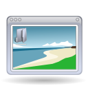 image gallery Png Icon