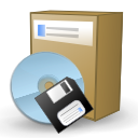kpackage Png Icon