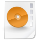 cdr Png Icon