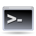 openterm Png Icon