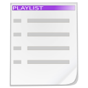playlist Png Icon