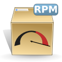 rpm Png Icon