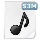 s3m Png Icon
