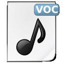 voc Png Icon