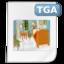 tga large png icon