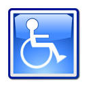 wheelchair Png Icon