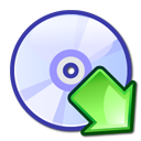 cdaudio Png Icon