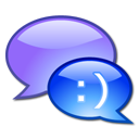 online chat Png Icon