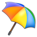 umbrella Png Icon