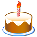 birthday Png Icon