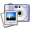 digikam Png Icon