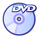 dvd unmount Png Icon