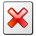 broken Png Icon