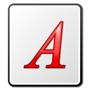 type Png Icon