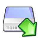 hdd Png Icon