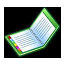 kaddressbook Png Icon