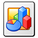 kchart Png Icon