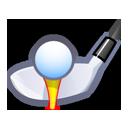 kolf Png Icon