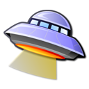 ufo Png Icon