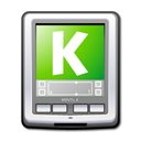 kpilot Png Icon