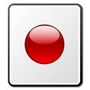 filerec Png Icon