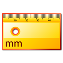 measure Png Icon