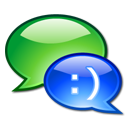 ksirc Png Icon