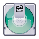 mo unmount Png Icon