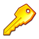 secure Png Icon