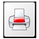 postscript Png Icon