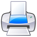 printer 1 Png Icon