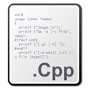 cpp Png Icon