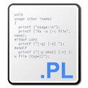 pl Png Icon