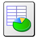 spreadsheet Png Icon