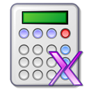xcalc Png Icon