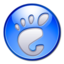 gnome apps large png icon
