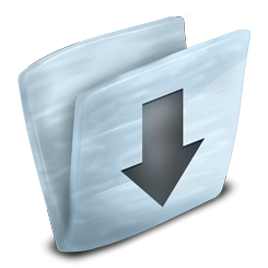 drop large png icon