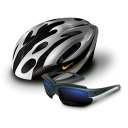bicycling Png Icon