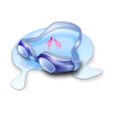 swimming png icon