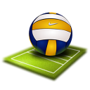 vollyball png icon