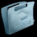 Icon Folder Png Icon