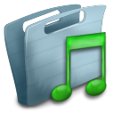music Png Icon