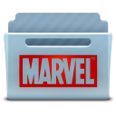 marvel Png Icon