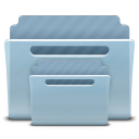 multifolder Png Icon