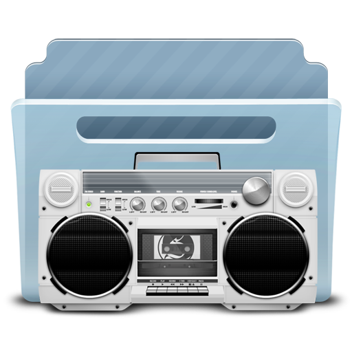 Music 2 large png icon