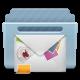 envelop large png icon