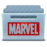 marvel large png icon